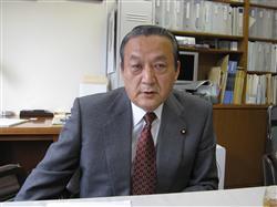 太田誠一さん、あなた本当に日本...